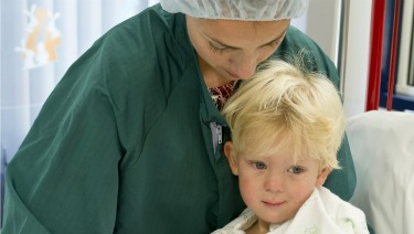 developmental pediatrics questions and answers Pediatrics questions and answers a 1 year old child is diagnosed with a congenital heart defect after cardiac catheterization his parents express concern about activities at home.