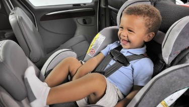 Rear Facing In Weight Based Car Seats