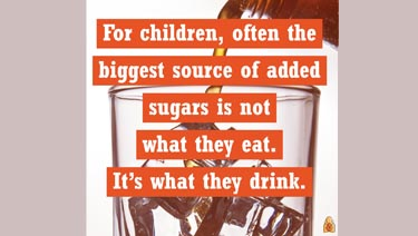 How to Reduce Added Sugar in Your Child's Diet: AAP Tips