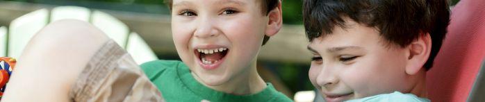 Autism - HealthyChildren.org  Autism