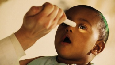 Infant Vision Development What Can Babies See