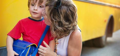 Is Your Preschooler Ready for Kindergarten?
