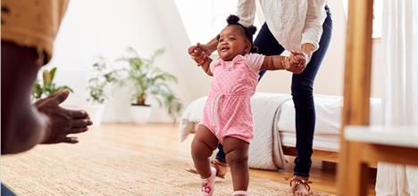 Is Your Baby's Physical Development on Track?