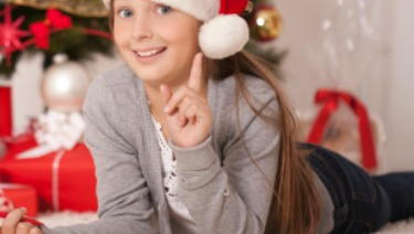 Healthy New Year's Resolutions for Children and Teens