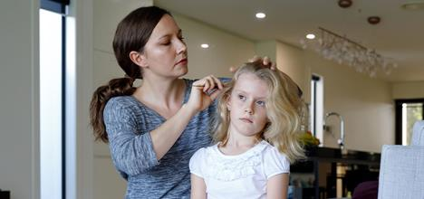 Head Lice: What Parents Need to Know
