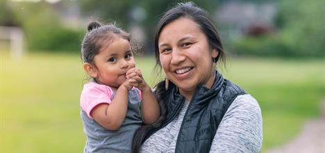 Caring for the Health of American Indian and Alaska Native Children and Adolescents