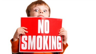 tips to keep a smokefree home amp car healthychildrenorg