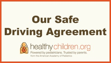 AAP Safe Driving Agreement