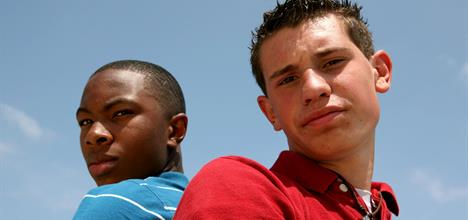 American Academy of Pediatrics Policy Offers Guidance for Counseling Teenage Boys About Puberty, Sexual and Reproductive Care