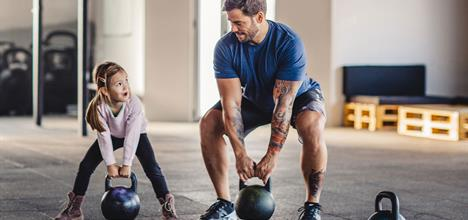 American Academy of Pediatrics Provides Guidance on Resistance Training for Children