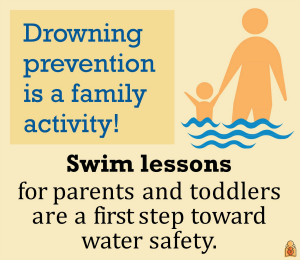 swim lessons - healthychildren.org