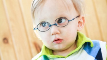 Warning Signs of Vision Problems in Infants & Children ...