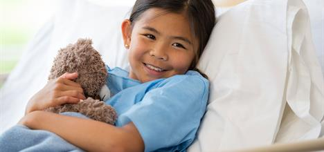 What to Expect If Your Child is Admitted to the Hospital